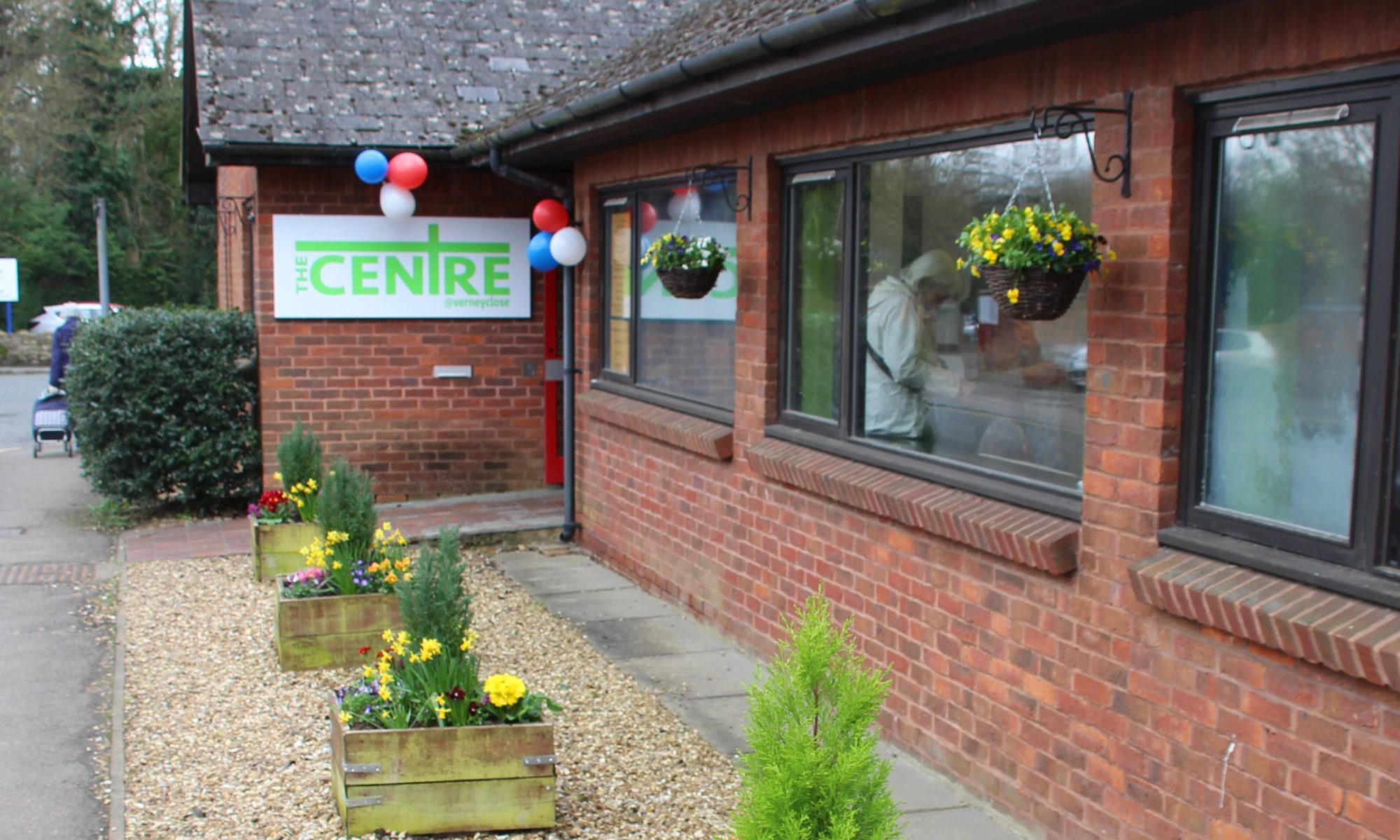 The Centre@Verney Close